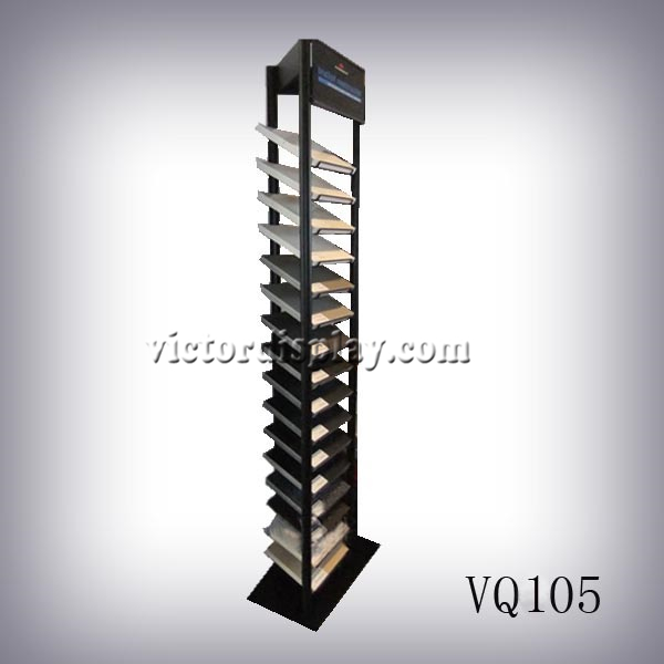 VQ105 Display Tower for 12*12