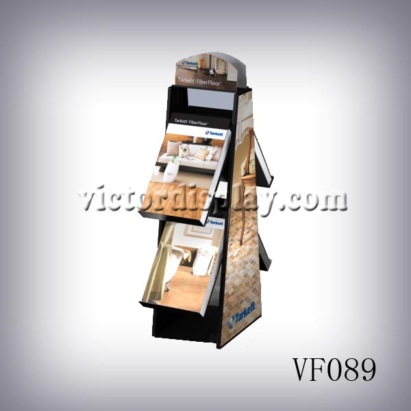 Floor Display Stands VF089